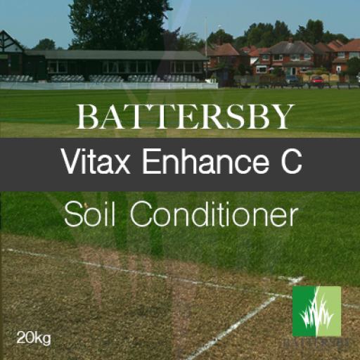 VITAX ENHANCE C SOIL CONDITIONER - 20KG