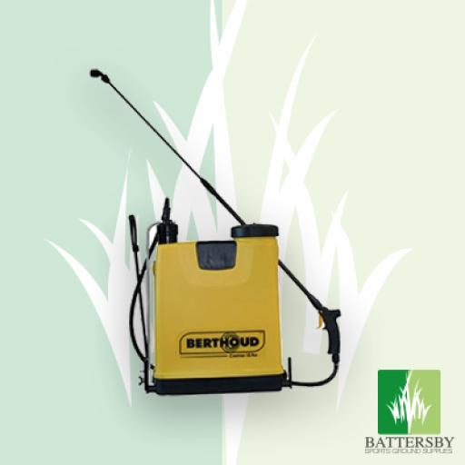 Berthoud Cosmos 18 Pro Knapsack Sprayer