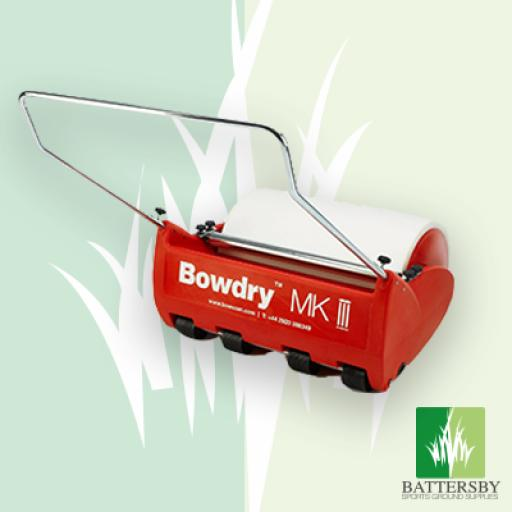 Bowdry MK 3 - Water Removal Machine + ADDITIONAL FREE FOAM