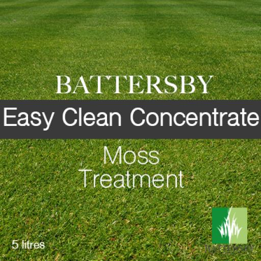 VITAX - Easy Clean Concentrate - 5 Litres