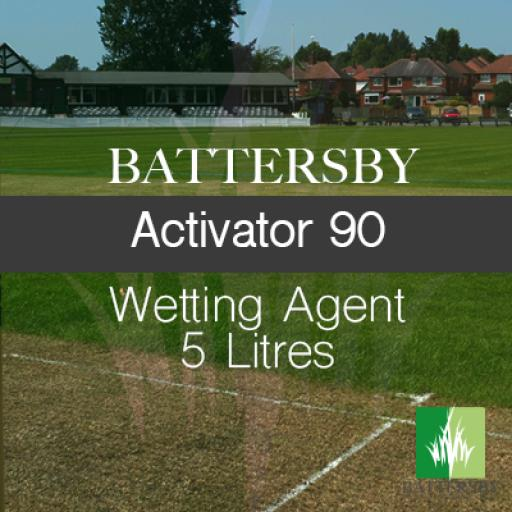 ACTIVATOR 90 - 5 Litres (WETTING AGENT)