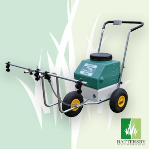 Vitax Evenspray Club Sprayer