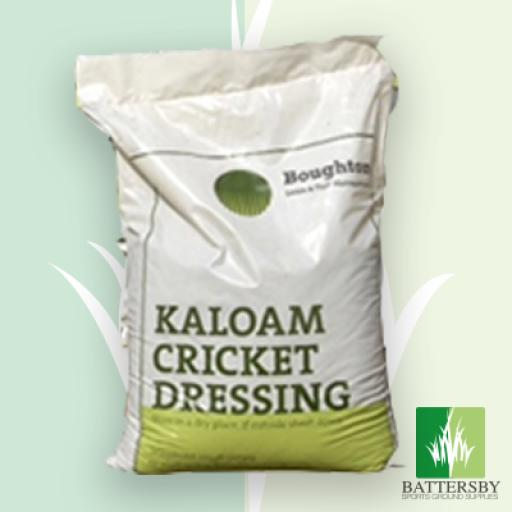 Boughton KaLoam Cricket Loam