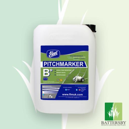 FLEET Pitchmarker B Plus - 10 Litres