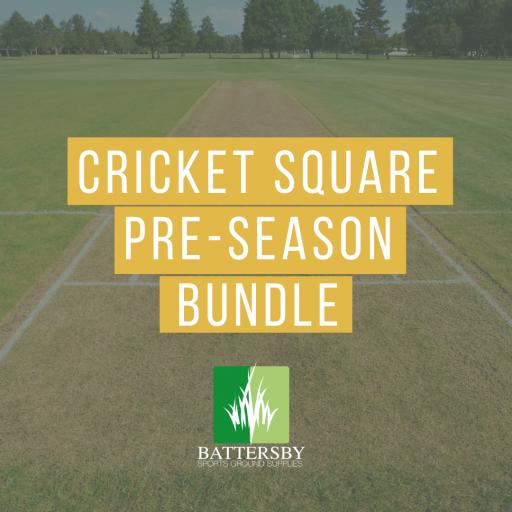 Cricket Square Pre Season Bundle
